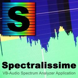 Spectralissime