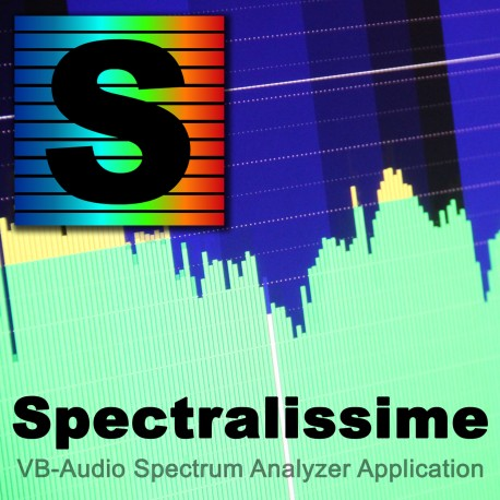 Spectralissime