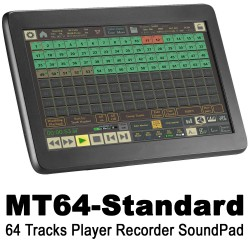 MT64-Standard (Non contractual artistic illustration)