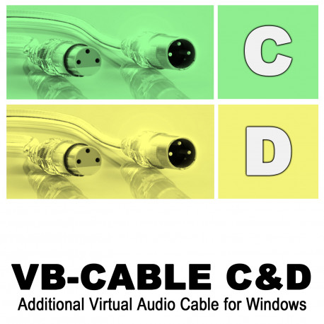 VB-Cable C+D (Non contractual artistic illustration)