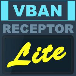 VBAN Receptor Lite