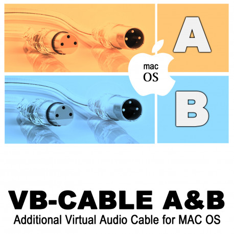 VB-Cable A+B (Illustration artistique non contractuelle)