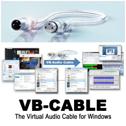 VB-Cable (Non contractual artistic illustration)