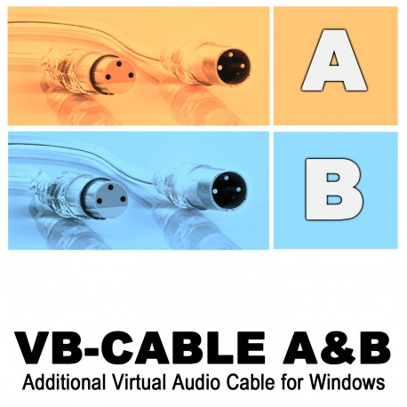 VB-Cable A+B (Non contractual artistic illustration)