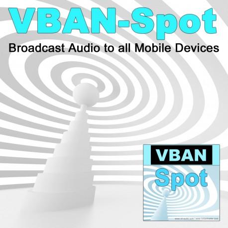 VBAN-Spot