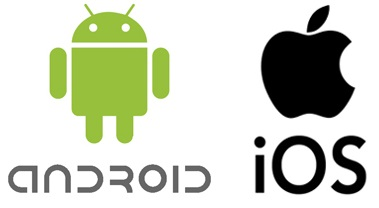 iOS / Android operating system